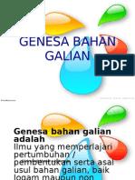 93448331 02 Genesa Bahan Galian
