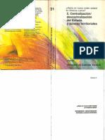 Centralización descentralización del Estado y actores territoriales2.pdf