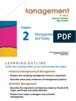 Management Robbins PP2