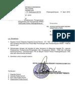 TINDAK LANJUT SRT TELEGRAM = ST-447-IV-2015 TTG WNIO-TKIB.pdf