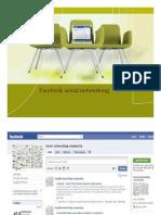 Facebook Social Media Networking