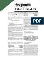 1 - Ordenanza de Desafectacion - Lima Metropolitana (Pag 45 Al 49)
