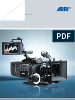 ARRI Look Creator Quick Guide 1 0 Rev20110817 | Rgb Color