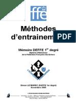 Memoire Deffe
