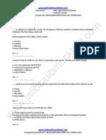 JAIIB LRAB Sample Questions - For Nov 2015 Exam_57