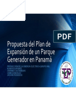 Presentacion Mix Tecnológico para Panamá