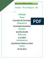 EN VENTA JENNIFEL BONILLA trabajo de tecnologia educativa I.docx