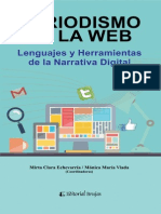 2014 Periodismo en La Web