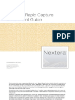 Nextera Rapid Capture Enrichment Guide 15037436 f