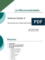 Pic Microcontrolador