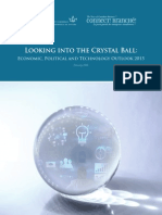 Looking Into the Crystal Ball