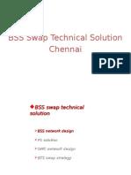 BSS Technical Solution CHN V1.1 0620