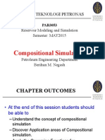 6. Compositional Simulation
