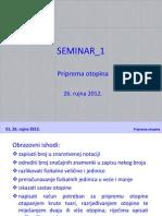 02 Seminar 1