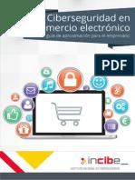 Ciberseguridad en comercio electronico