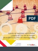 Informe Resumen Estudio Red Centros Excelencia