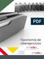 Taxonomia de ciberejercicios