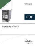 Controlador de Bomba - FPC100