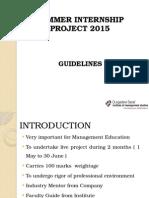 Summer internship project 2015 (1).pptx