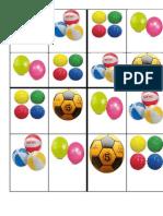 Sudoku de Cantidades