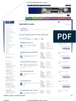 Download Applications Suites - Softpedia