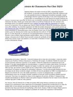 Nike Blazer les Amateurs de Chaussures Pas Cher EQ53