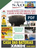 Edição 519 do Jornal Visão
