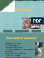 Ligas Aluminio