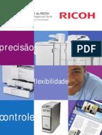 Catálogo Ricoh Pro C550EX-C700