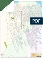 Plano de Ordenamiento Territorial de la Ciudad de Pucallpa