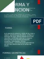 Forma y Funcion