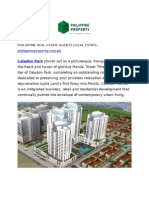 Philippine Real Estate Agents