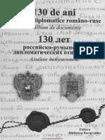 130 de ani de relatii diplomatice romano-ruse.pdf