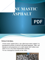 Stone Mastic Ashhalt