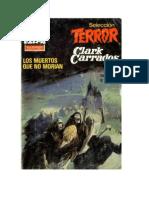 STE06 - Clark Carrados - Los Muertos Que No Morian