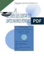 Trabajo 1 de Control de La Contaminacion Atmosferica