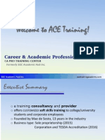 ace training associates