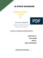 Ludhiana Online Trading