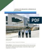 01-07-2015 Periódico Digital.mx - RMV Inaugura Campus de Educación a Distancia en El Marginado Eloxochitlán