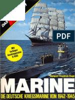 Das III.Reich Sondersheft №5 - Marine - Die Deutsche Kriegsmarine von 1942-1945