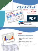 Proposal Petasuara Pilkada 2015