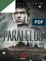 Paralelos - Leonardo Alkmim