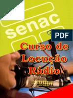M+¦dulo I Apostila II SENAC T+®cnicas de Locu+º+úo