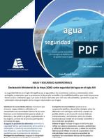 3. Ing. Benites - Agua y Seguridad Alimentaria