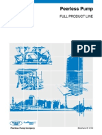 Peerless Full Product Line B-1270_Brochure[1]