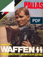 Das III.Reich Sondersheft №12 - Waffen-SS - SS Verfügungstruppe und Waffen-SS 1939-1945