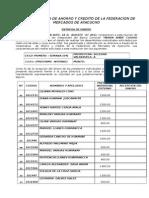 Formato de Cuenta Externa