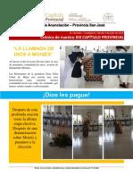 Crónica 4 Julio