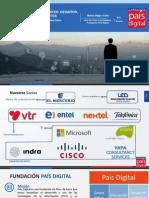 Smart Cities Fundación País Digital