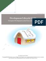 Salesforce Development Lifecycle